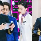 """Jang Geun Suk And His Motley Crew Encounter Something Unexpected In New SBS Drama """"Switch"""""""