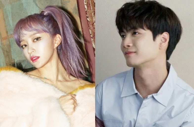 EXID's Hani And NU'EST's JR Talk About The Moment When Their Careers Changed Forever