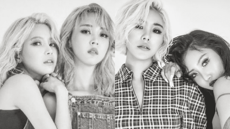 """MAMAMOO Discusses Their Goal For """"Starry Night"""" And Where They Want To Be In 10 Years"""