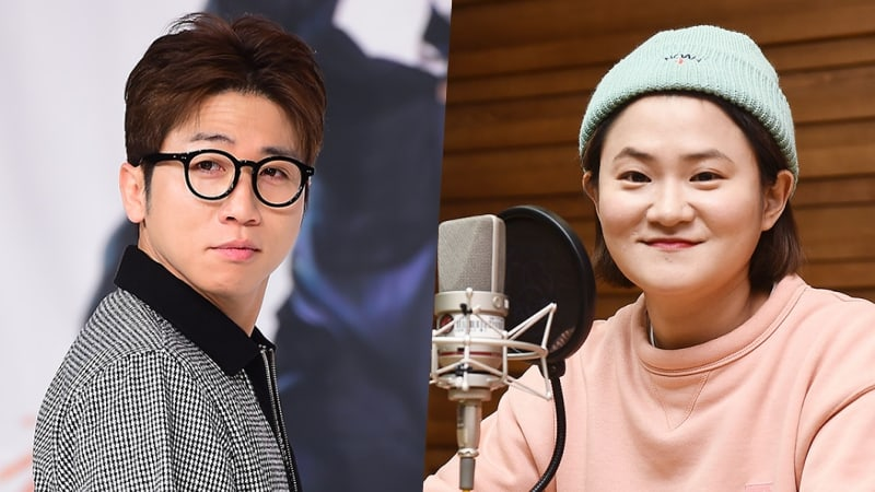 "Update: Yoo Se Yoon And Kim Shin Young Confirmed To MC ""Weekly Idol"" + 3rd MC To Be Chosen"