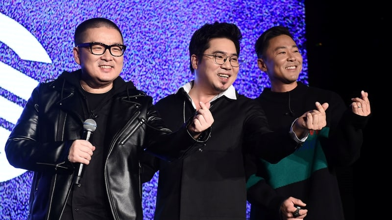 R&B Group Solid Explains Their 21-Year Break Before Comeback