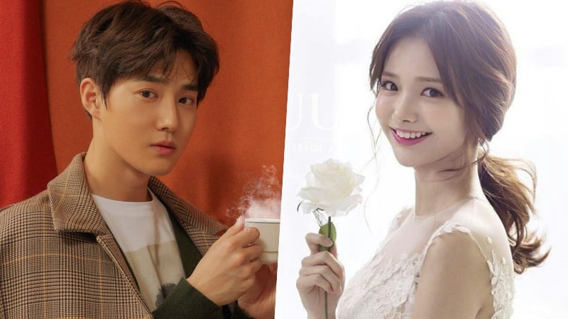 Exo S Suho And Ha Yeon Soo S Drama Rich Man Poor Woman Announces
