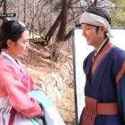 "Watch: ""Grand Prince"" Shares Behind-The-Scenes Of Yoon Shi Yoon And Jin Se Yeon's Kiss"