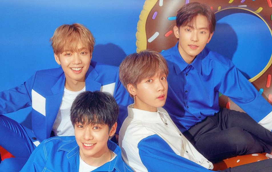 "MXM, Jeong Sewoon, And Lee Gwang Hyun Talk About ""YDPP"" Collaboration Project"