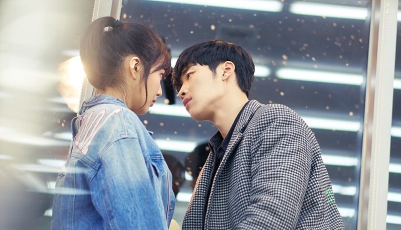 """Tempted"" Achieves No. 1 On List Of Most Buzzworthy Dramas"