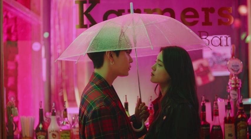 "Update: Highlight's Yong Junhyung Shares Teaser For Melancholy ""Sudden Shower"" MV"