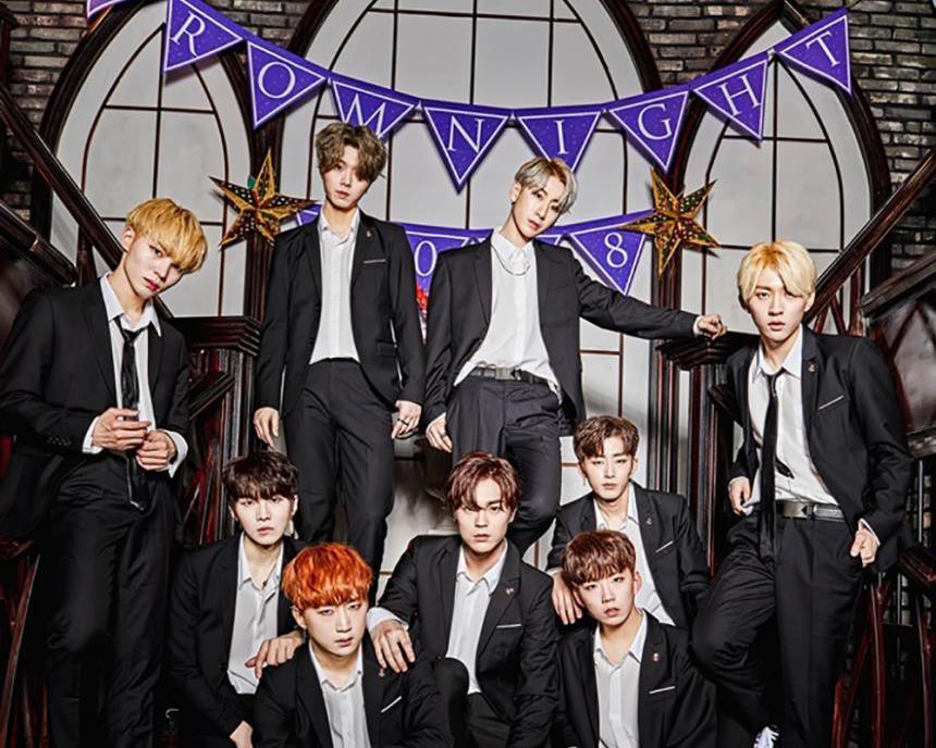 """Boy Group NOIR Including 3 """"Produce 101 Season 2"""" Contestants Reveals Details About Debut"""