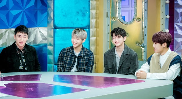 Wanna One And BIGBANG's Seungri Share How Their Money Goes To Their Family