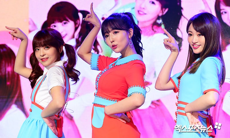 Honey Popcorn Expresses Gratitude And Discusses Divided Opinions About Their Debut