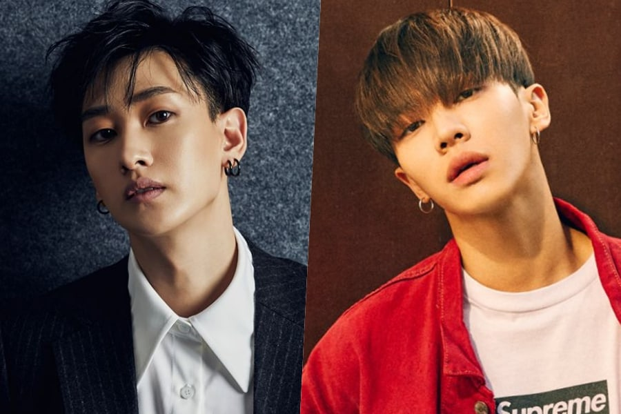 Super Junior's Eunhyuk And Highlight's Lee Gikwang Confirmed To Star In New Dance Variety Show