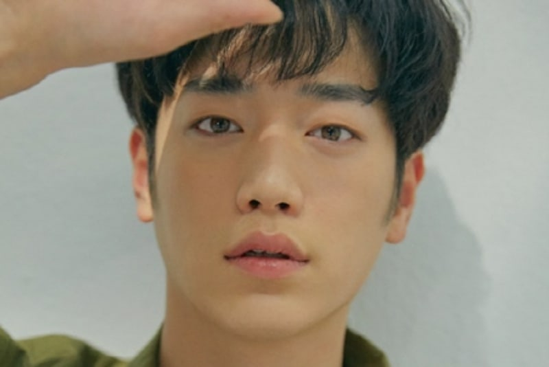 Seo Kang Joon Says He's Not All That Interested In Wealth Or Popularity