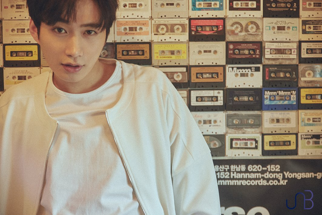 "UNB >> Album Debut ""Booyhood"" Daewon-2"