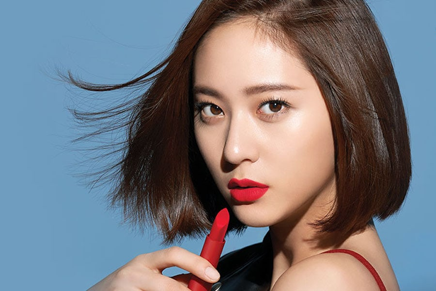 8 Lip Colors That Are Perfect For Spring