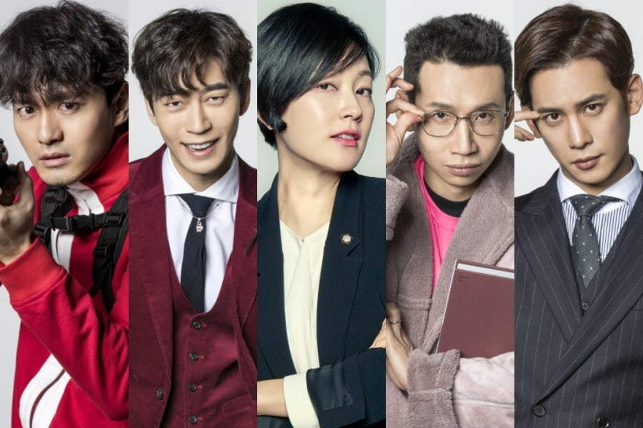 "Cast Of ""Return"" Shares Their Thoughts On The Drama Coming To An End"