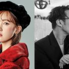 Byul Wishes Her Son A Happy Birthday With A Sweet Message And Photo Of Him And Haha