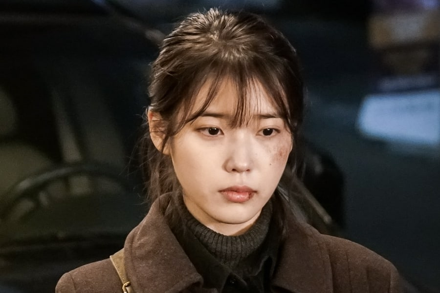 IU Responds To Controversy Surrounding Storyline And Violence Of ...