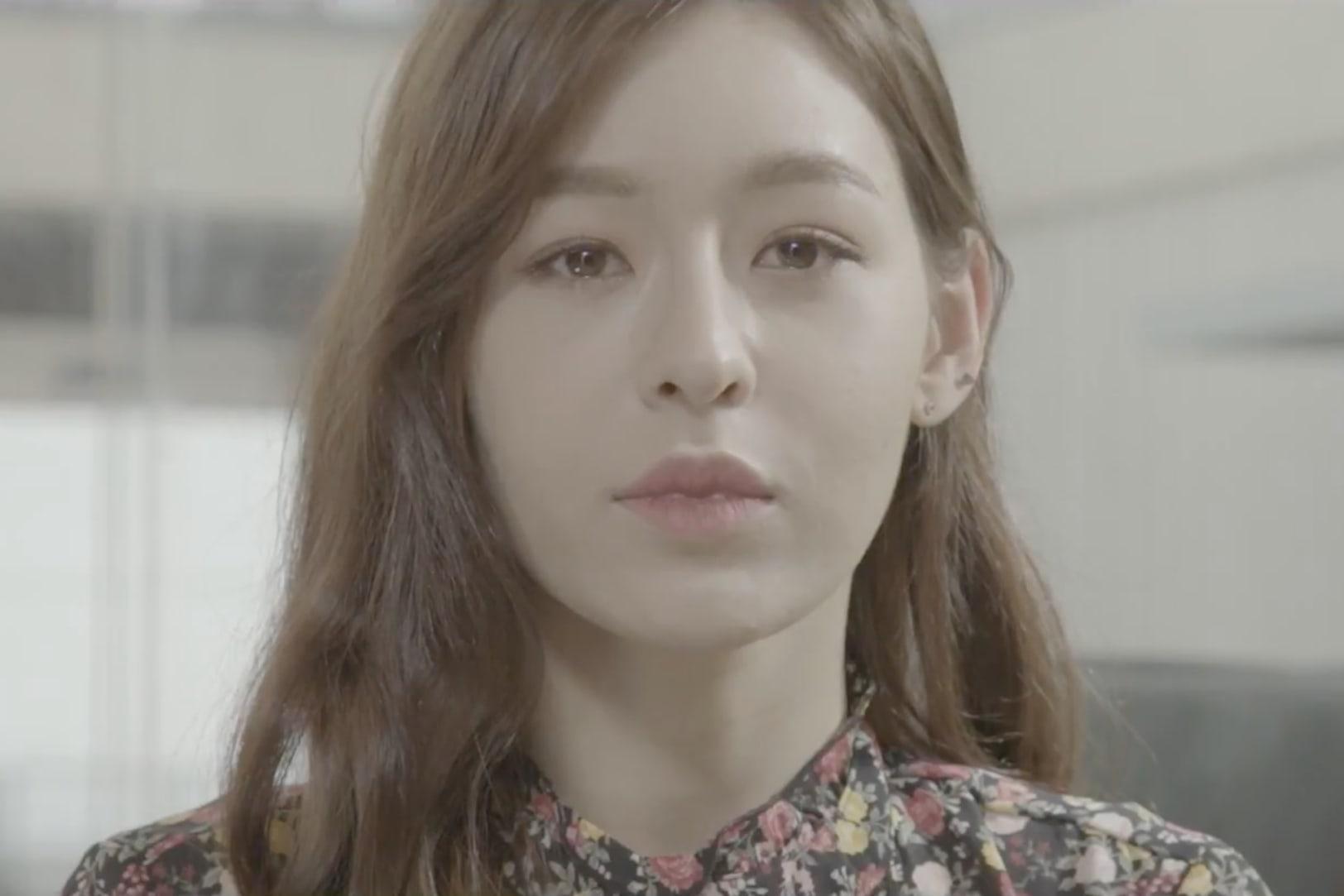 Watch: Former BADKIZ Member Monika Makes Fresh Start With MV For Solo Debut