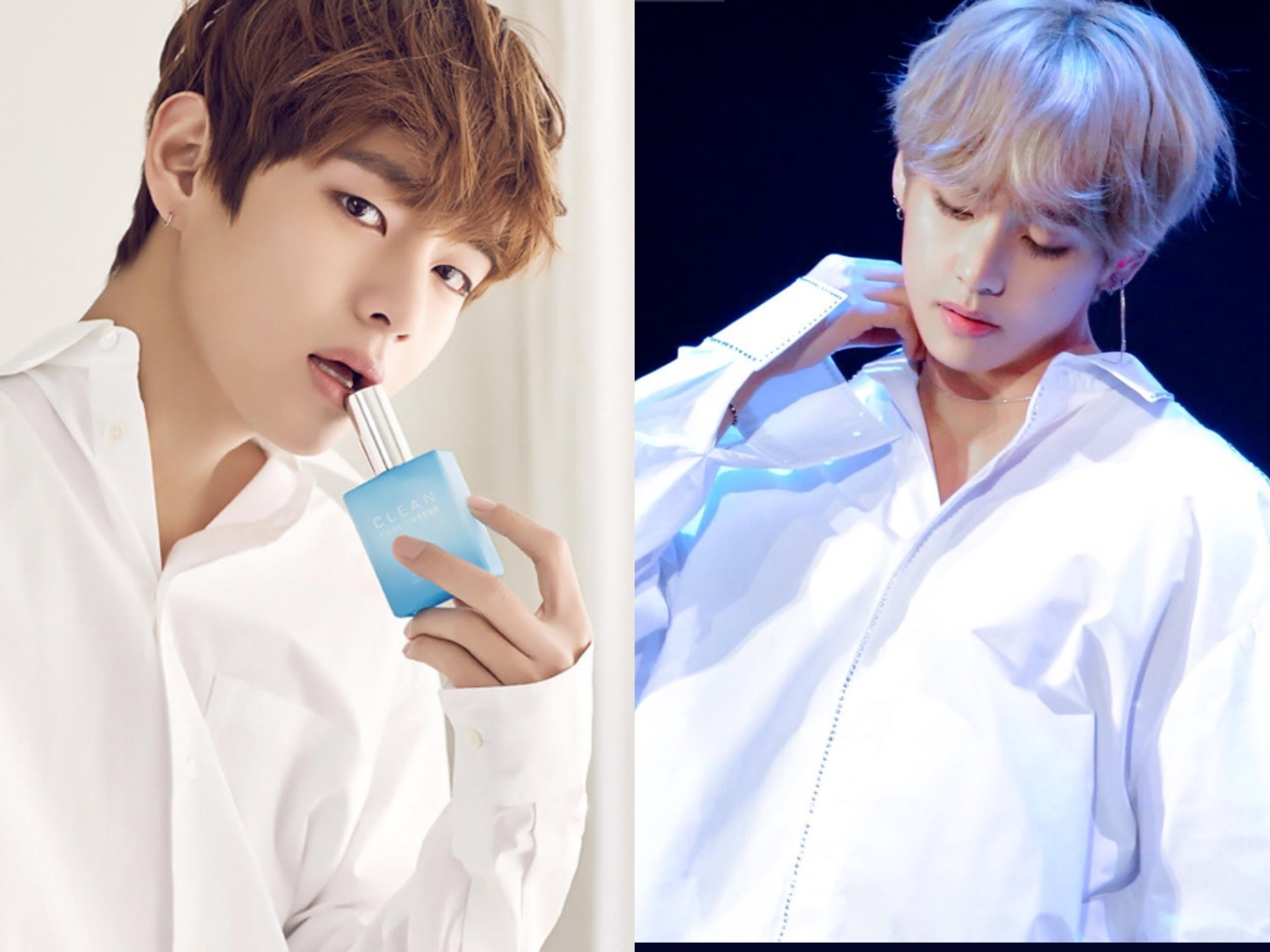 9 Fashion Styles That BTS's V Is Known To Effortlessly Rock – One