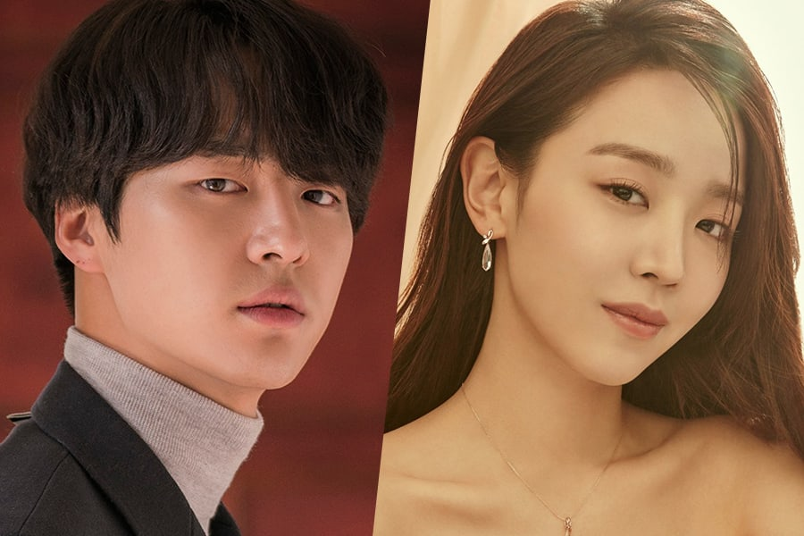 Yang Se Jong And Shin Hye Sun In Talks To Lead New Drama