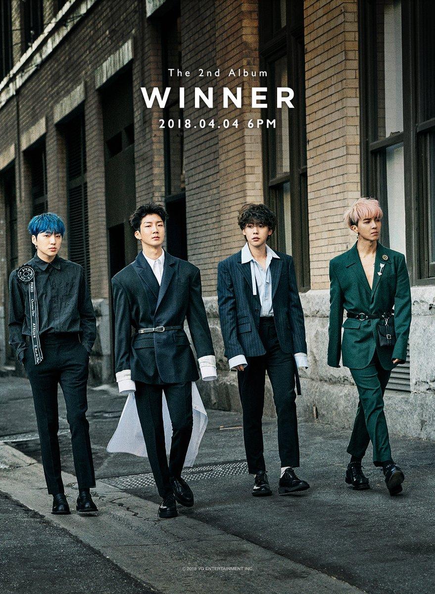 "WINNER >> Álbum Japonés ""2014 S/S"" - Página 5 WINNER5"