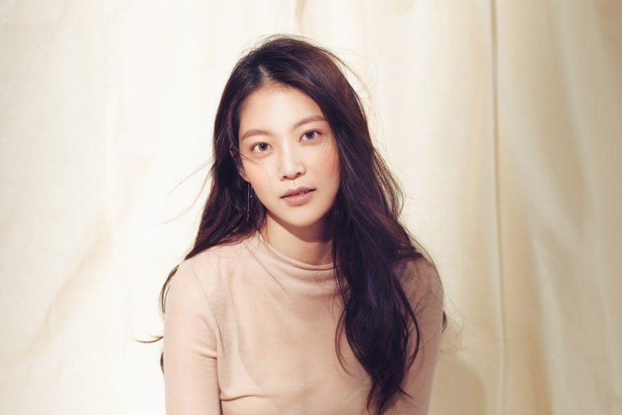 Gong Seung Yeon Signs With BH Entertainment