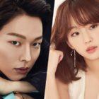 Jang Ki Yong And Jin Ki Joo Confirmed As Leads In New Drama