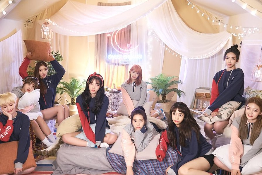 DIA To Reunite With Famous Producer For Next Comeback