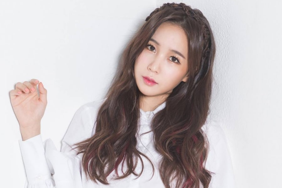 Crayon Pop's Choa Joins New Agency To Promote As An Actress Using Her Birth Name