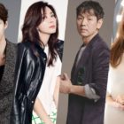 Song Jae Rim, Song Yoon Ah, Kim Tae Woo, And Kim So Yeon In Talks For New Drama