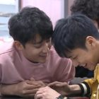 "TVXQ's Yunho And Son Ho Jun Show Off Close Friendship On ""I Live Alone"""