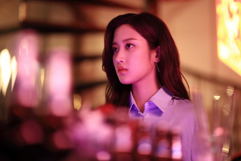 "Moon Ga Young Receives Praise For Her Acting In ""Tempted"""