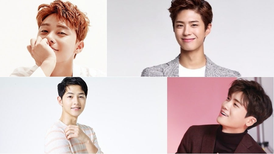 Top Actors Who Got Their Start Playing Troublesome Youngest Sons