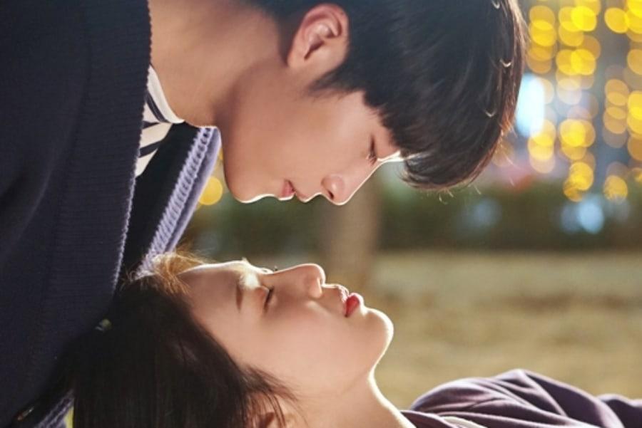 "Woo Do Hwan Finally Gets Closer To Red Velvet's Joy On ""Tempted"""