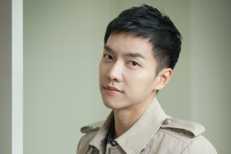 """Lee Seung Gi Talks About Viewers' Reaction To His Bedroom Scene In """"Hwayugi"""""""