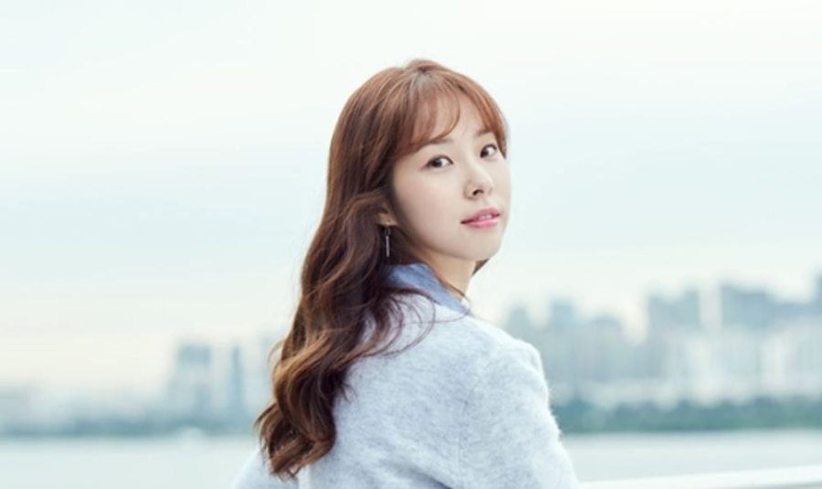 Seo Eun Soo Says She Cried Because Of A Malicious Comment