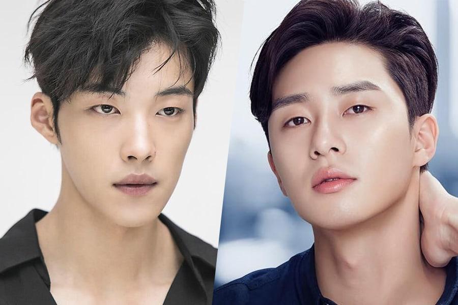 الممثل Woo Do Hwan أكد انضمامه لفيلم Saja بدور شرير و Park Seo Joon