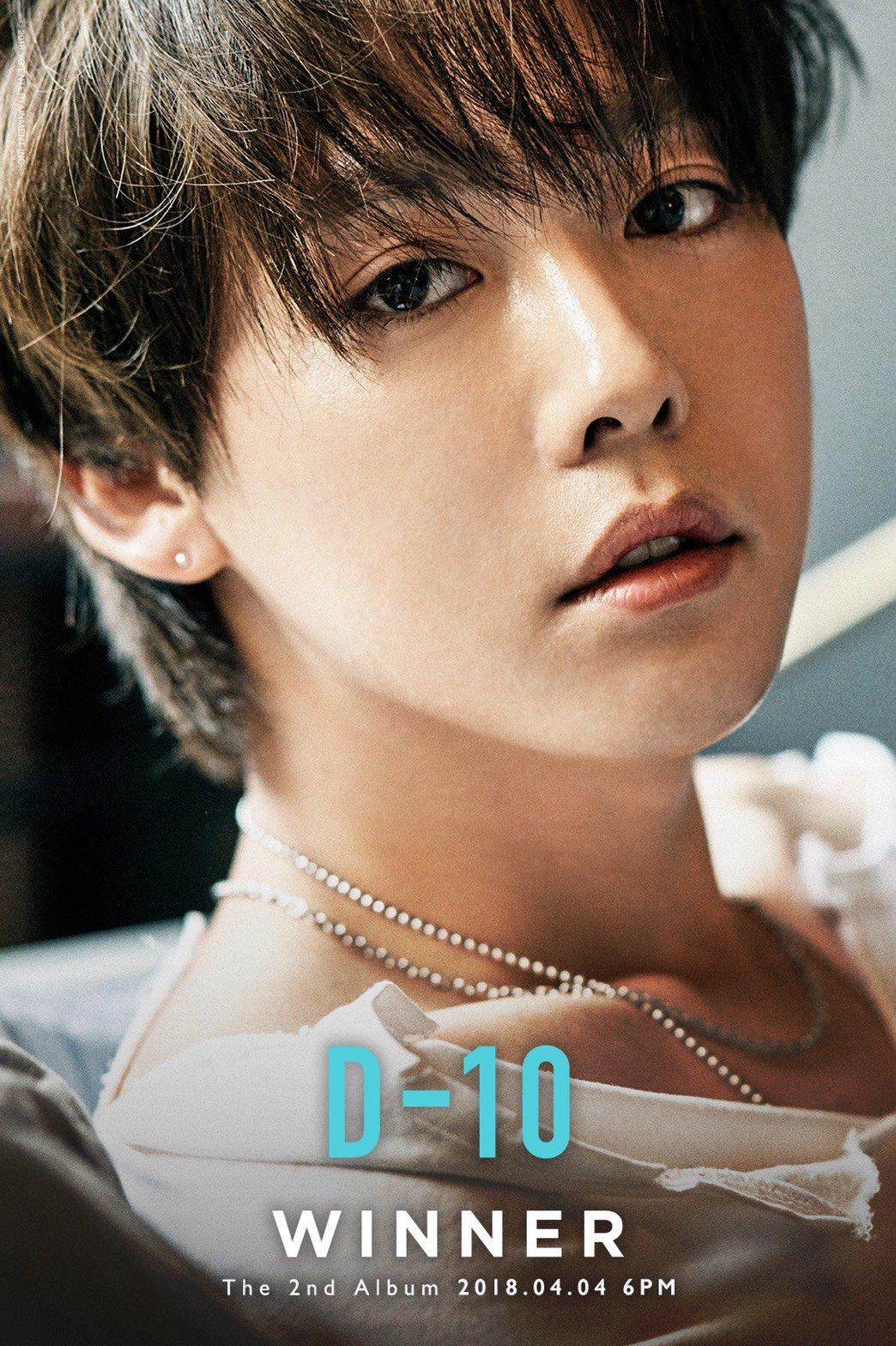 """WINNER >> Álbum Japonés """"2014 S/S"""" - Página 5 Jinwoo"""