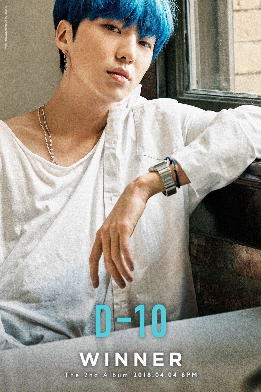 """WINNER >> Álbum Japonés """"2014 S/S"""" - Página 5 Kang-Seung-Yoon"""