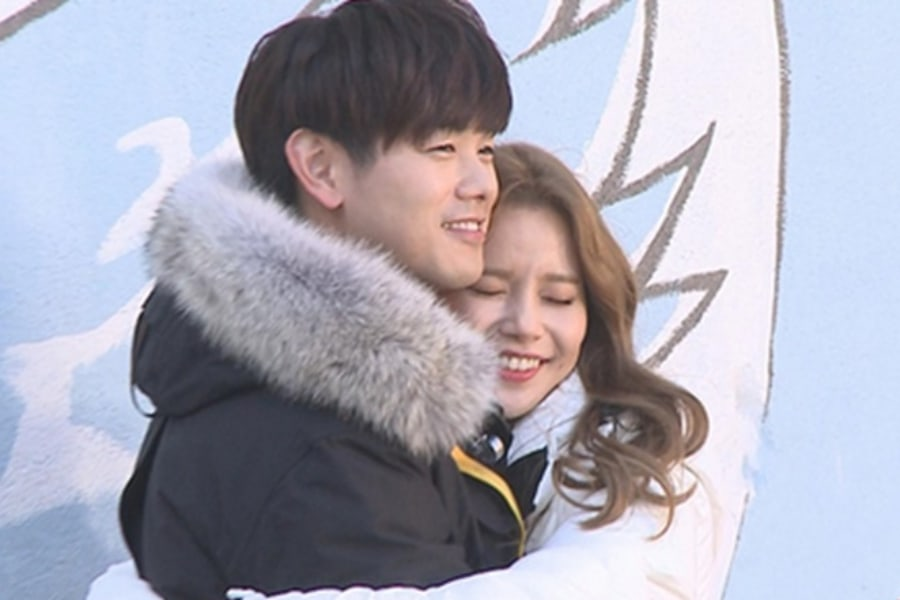 "Eric Nam Reveals Why He Couldn't Get In Touch With MAMAMOO's Solar After ""We Got Married"""