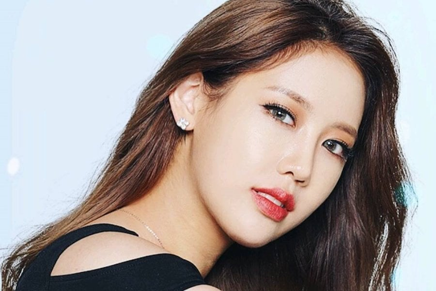 Yuk Ji Dam Talks About Her Problems With CJ E&M And Apologizes In Lengthy Blog Post