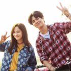 gugudan's Kim Sejeong Shares What It Was Like To Work With Park Bo Gum For A Commercial