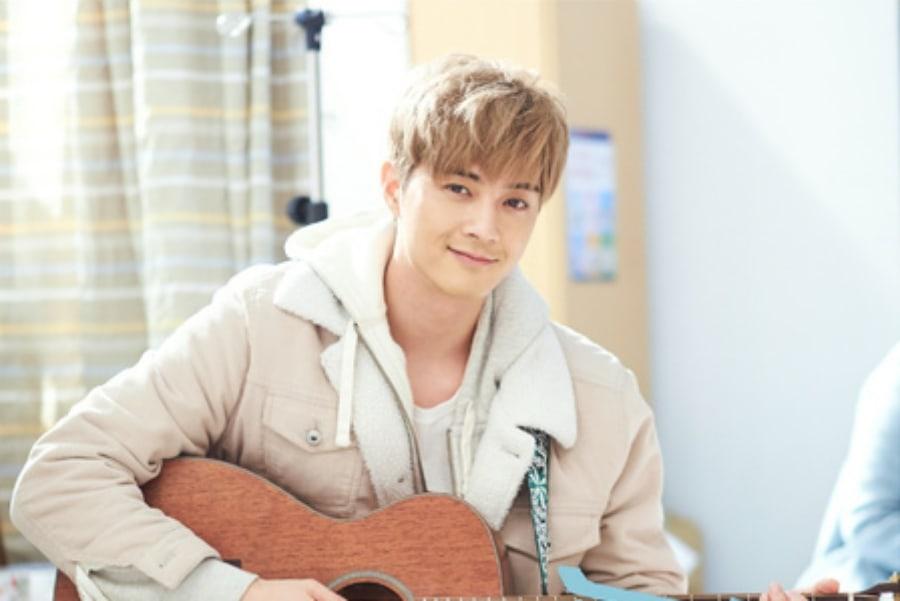 "Kim Ji Hoon's New Drama ""The Rich Son"" Kicks Off With Strong Viewership Ratings"