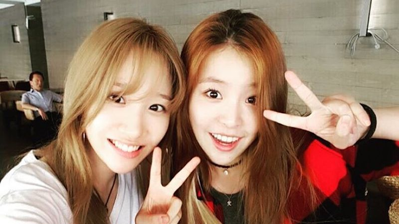 Former The Ark Members Euna Kim And Jeon Min Ju In Talks To Release Album As Duo