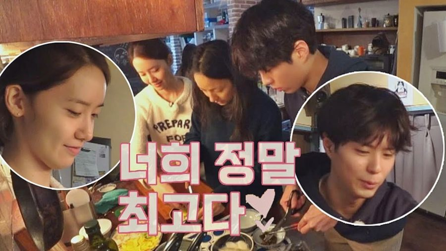 Lee Hyori Praises Park Bo Gum And YoonA For Being Great Workers