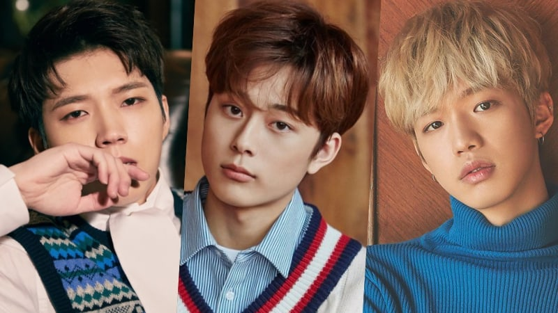 "INFINITE's Woohyun, Yoo Seon Ho, MXM's Lim Young Min, And More To Join 2nd Season Of ""Photo People"""