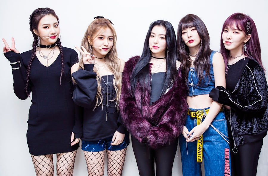 Red Velvet's Setlist Revealed For Performance In North Korea