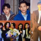 Watch: Idols Rock The Runway At 2018 F/W Seoul Fashion Week