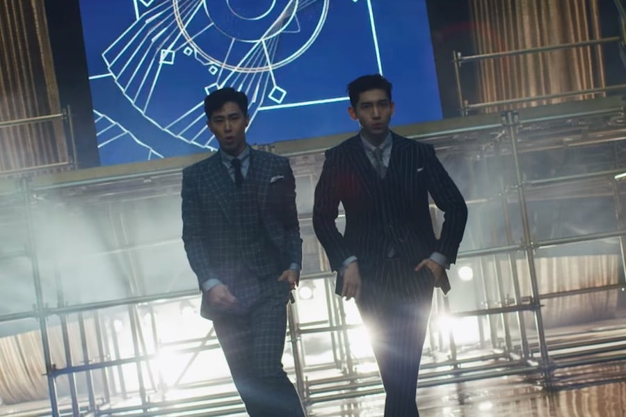 """[Teaser] TVXQ – """"The Chance of Love"""""""
