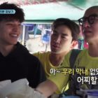 Yeo Jin Goo Proves His Worth As A Part-Time Worker By Learning Thai Phrases On New Show
