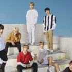 BTS Selected For Forbes's 30 Under 30 Asia List